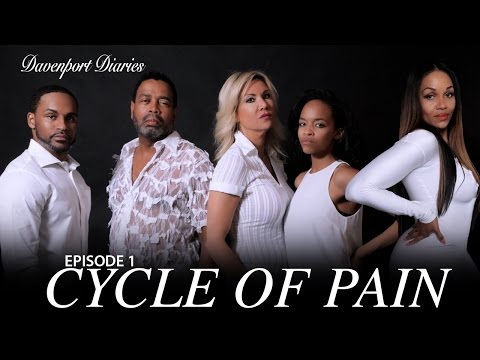 "Triangle Presents Davenport Diaries ""Cycle of Pain"""