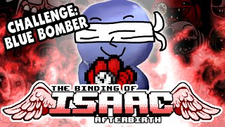 Challenge: BLUE BOMBER | #16 | The Binding of Isaac: Afterbirth