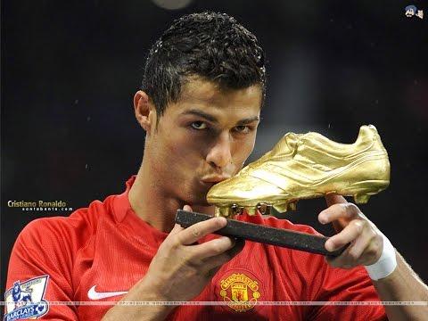 Football Heroes: Cristiano Ronaldo Documentary