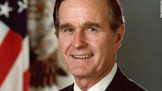 President 41: George HW Bush