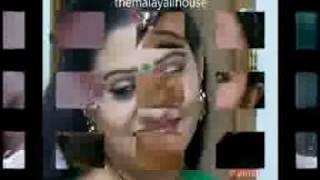 Mallu Serial Actress Beena Antony Hot Indian Aunty Hot N Sour Slideshow