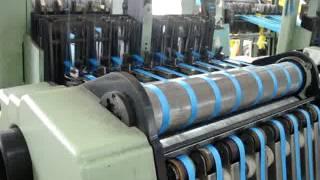 Dongguan Zhanhong Weaving String CO,Ltd.