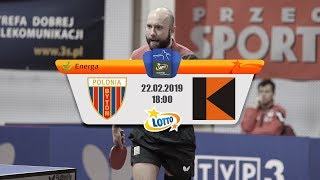 Download Video 15 Kolejka LOTTO Superligi | 3S POLONIA Bytom vs. PKS KOLPING FRAC Jarosław MP3 3GP MP4