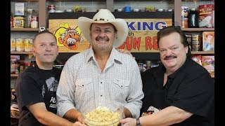 Country Style Potato Salad! (With Richard Lynch & Eddie Reyes)