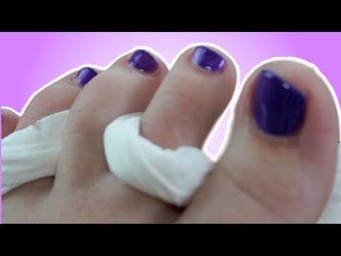 How to do a Spa Pedicure at home  Salon Secrets