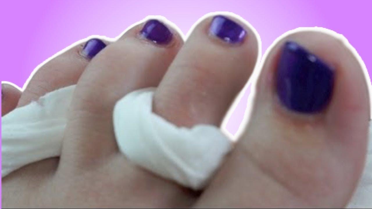 Baby Foot De Salon how to do a spa pedicure at home - salon secrets