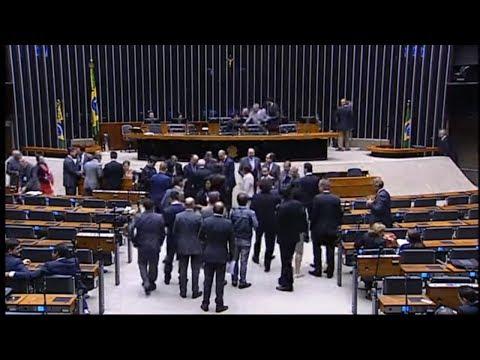 PLENÁRIO - Sessão Deliberativa - 24/08/2017 - 09:00