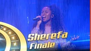 DanceSing gemist? Optreden van Sherefa in de finale