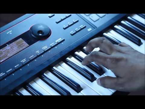 Roland XPS-30 Demo - Functions