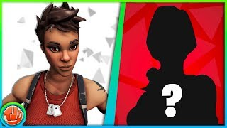 The UGLIEST Skin In FORTNITE!!