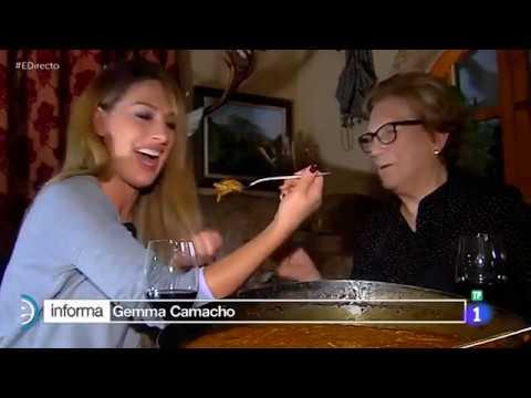 Download Sabana de Jaén, con la reportera Gemma Camacho