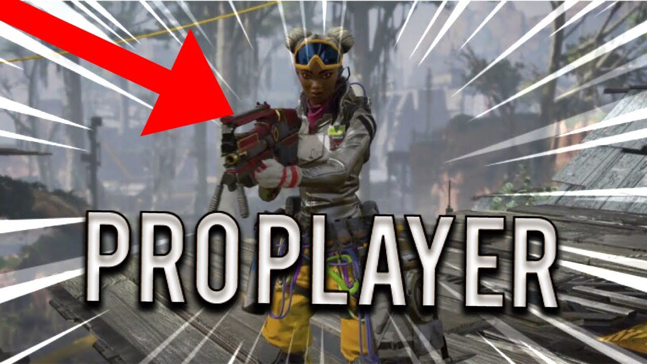 HOW TO PLAY APEX LEGENDS LIKE A PRO! - Apex Legends Xbox One Gameplay -  YouTube