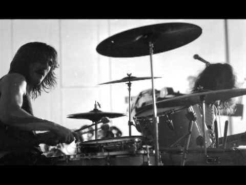 Led Zeppelin - Heartbreaker (Isolated Drum Track)