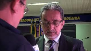 Mesmo sendo oposição Paulo Santiago fala da contribuição que dá ao município de Russas