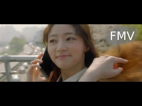 Baek Seol Hee And Kim Jo Man - I Can't Cry (Fin. K.L ) Fight For My Way OST [FMV]