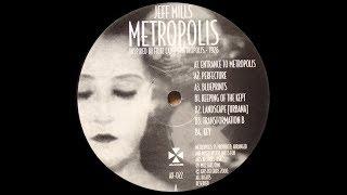 Jeff Mills - Entrance To Metropolis