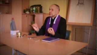 Katecheza o istnieniu szatana i sposobach obrony przed atakami złego ducha