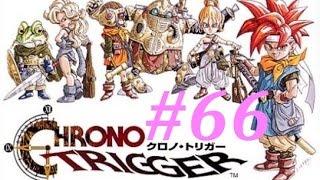 Chrono Trigger Walkthrough (66) The Dream Project Ending