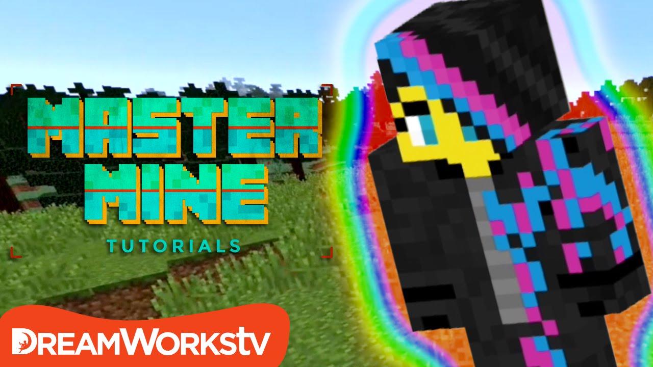 Chad Alan Minecraft Skin