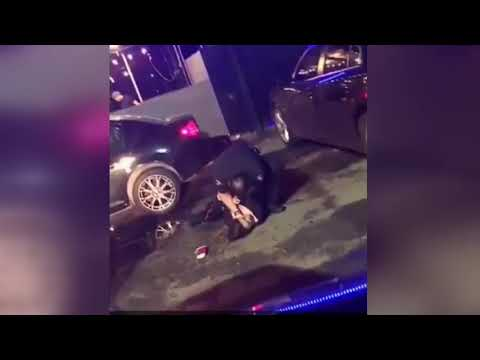 RAW VIDEO: Woman arrested after Pasadena night club fight