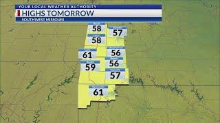 Regional Forecast 3-25-19