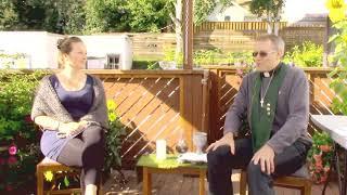 Kendra Mitchell-Foster Conversation