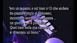 Pooh   concerto   Un anno di Pooh tour musicadentro   buonanotte ai suonatori   video