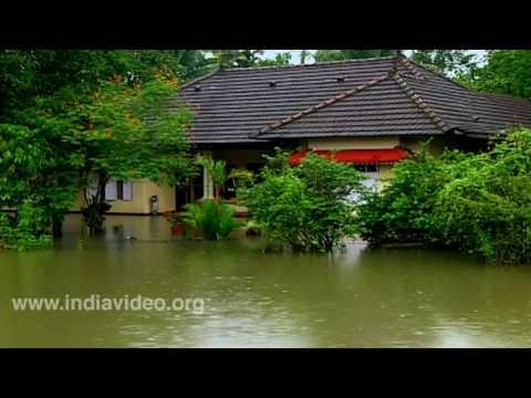 The Monsoons of Kerala - Part II