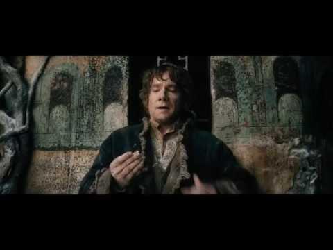 El Hobbit: La Batalla de los Cinco Ejércitos - Tráiler Oficial en español HD