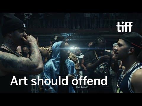 The art of battle rap in Joseph Kahn's BODIED | TIFF 2018