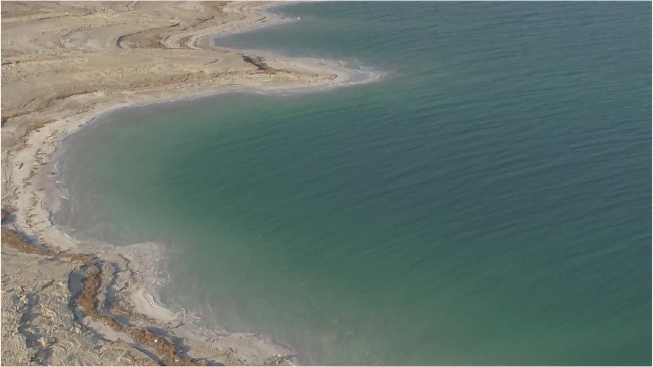 Bật Mí Những Sự Thật Kinh Ngạc Về Biển Chết Ở Israel
