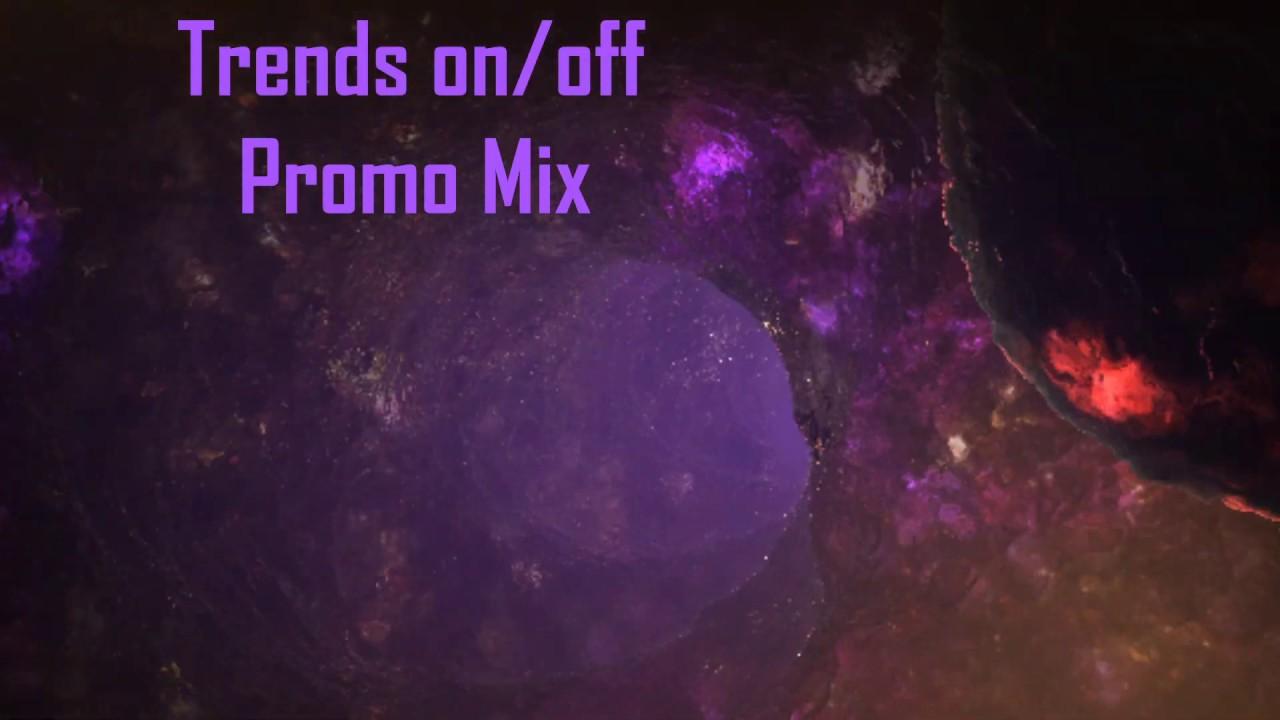 Trendsonoff - Promo (drum & bass mix)