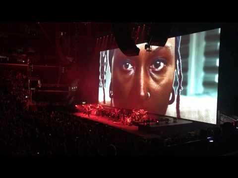 Roger Waters - Us + Them - Act 1 - Staples Center - Los Angeles, CA - 6/20/2017