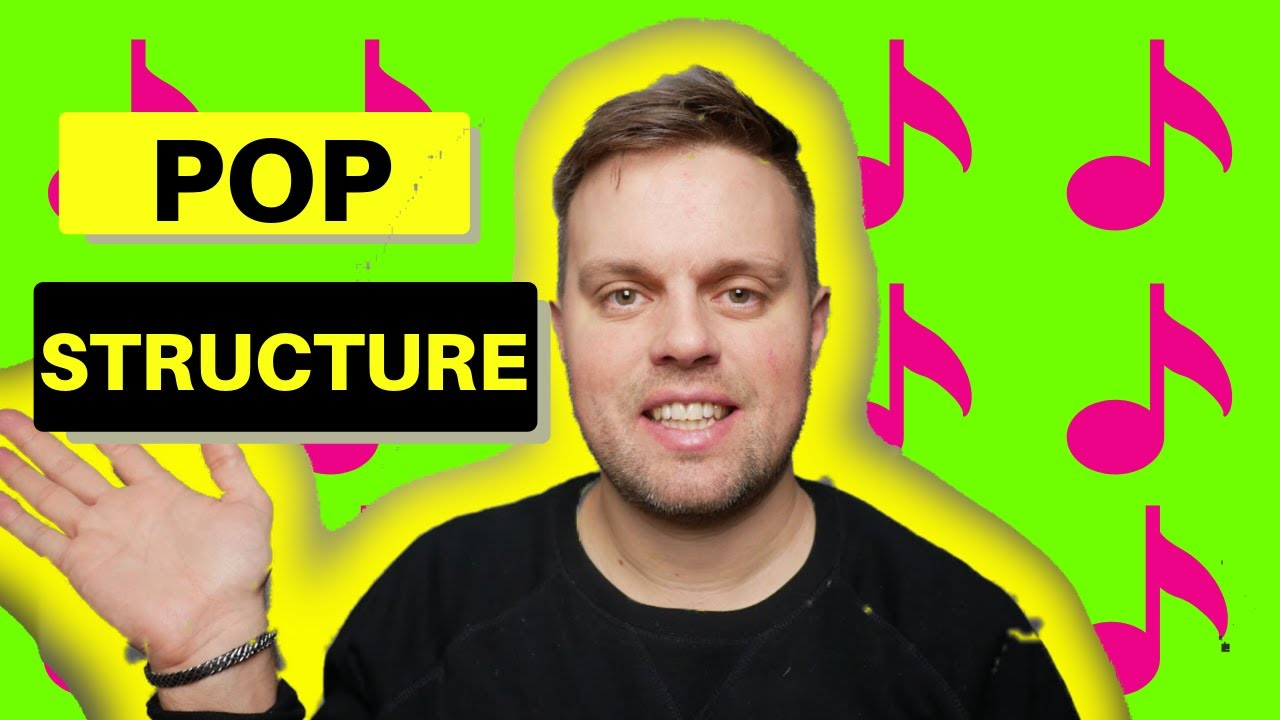 Typical Pop Song Structure For Songwriting Popscene Music Industry Sim Music Nerd Revolution Youtube