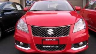 2011 Suzuki Kizashi Sport SLS in Glenville, NY 12302