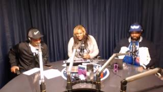 The Roll Out Show  11-09-15 pt 2 of 2