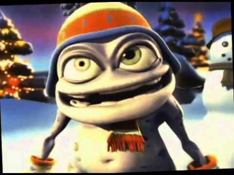 crazy frog _ jingle bells