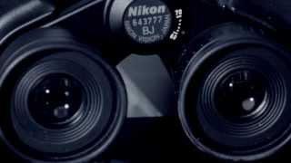 Night Sky Observing (Pt. 2)  - SELECTING BINOCULARS