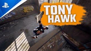 Tony Hawk's Pro Skater 1 + 2 - Behind The Scenes | PS4