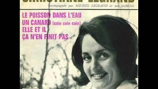 """Christiane Legrand - Un canard """"coin coin coin"""" (1962)"""