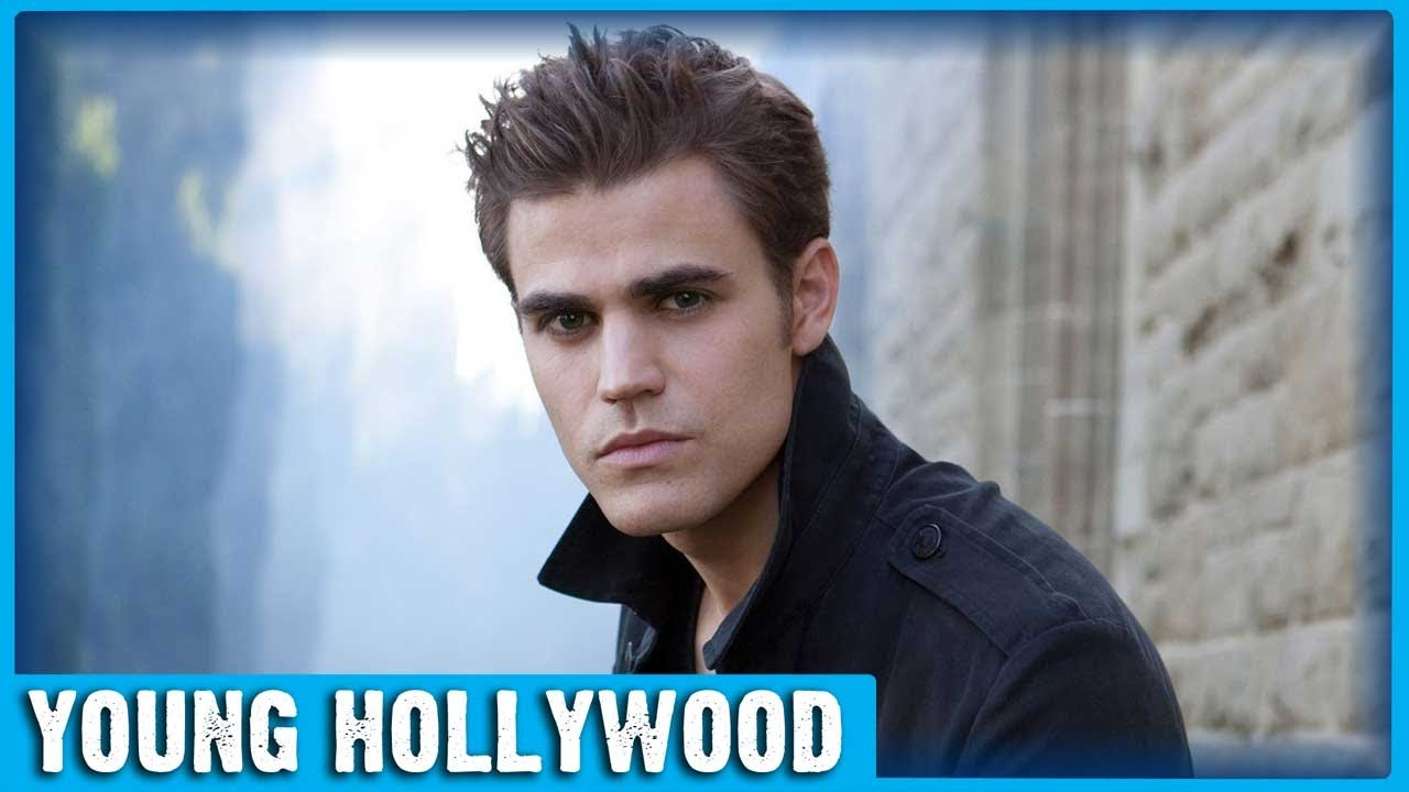 Vampire or Werewolf? With VAMPIRE DIARIES Star Paul Wesley