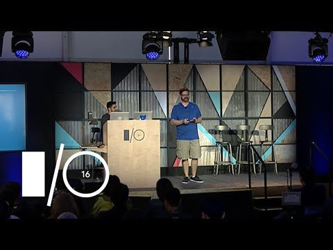 Create a great user experience with native ads - Google I/O 2016