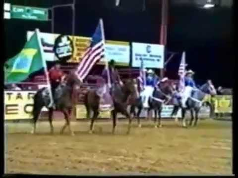"""All About Davie, Florida  -  """"There's No Other Rodeo Like It""""!!!"""
