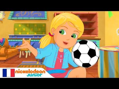 Dora & Friends : Au cœur de la ville   Pablo n'aime pas danser   NICKELODEON JUNIOR