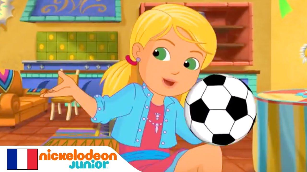 Dora & Friends : Au cœur de la ville | Pablo n'aime pas ...