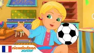 Dora & Friends : Au cœur de la ville | Pablo n'aime pas danser | NICKELODEON JUNIOR