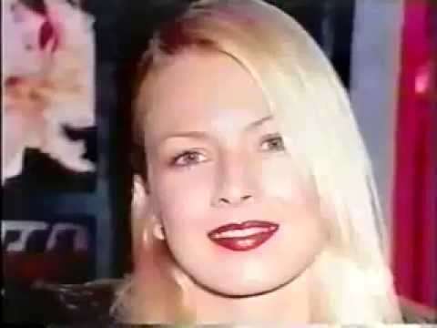 Biography: Traci Lords 2004