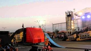 Скачать Adrenaline Rush FMX 2011 Волгоград