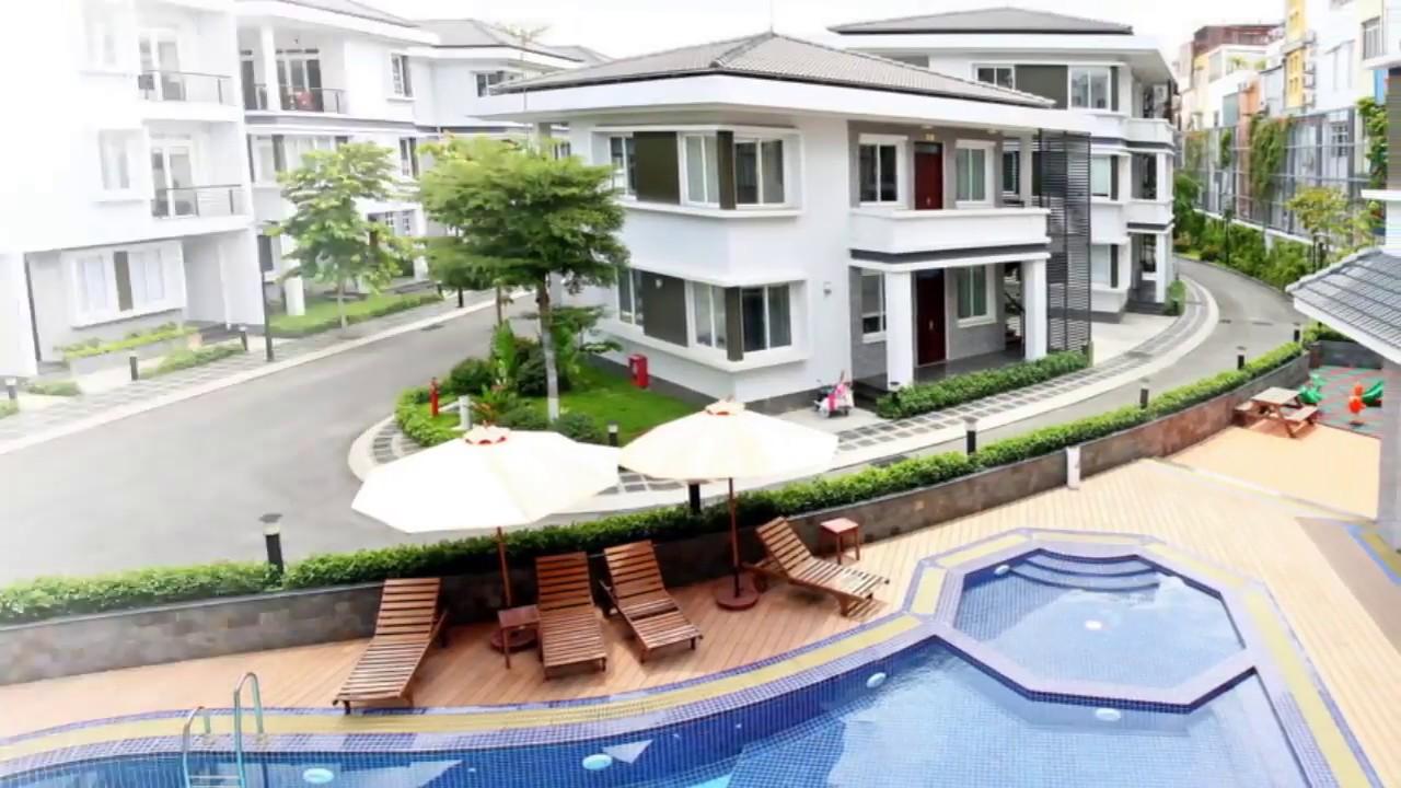Những ngôi biệt thự đẹp nhất Việt Nam mà ai cũng mơ ước