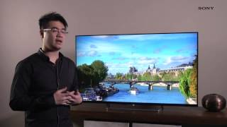Sony - TV Séries W8 : Une immersion inédite Thumbnail